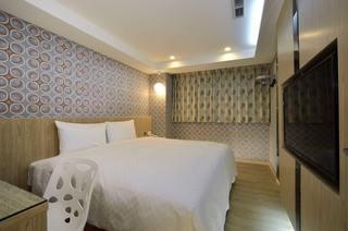 台北新客来旅店(Newstay Inn II)