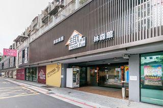 台北市趣旅馆林森馆