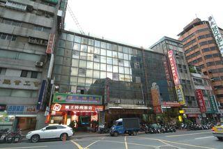 宾王时尚旅店
