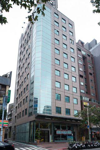洛碁商旅(建北馆)