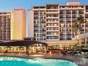 圣克拉拉矽谷萬豪酒店