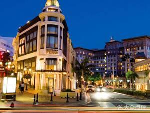贝弗利山韦斯罗伊艾尔米塔什酒店