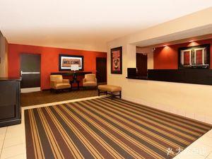 华盛顿特区-尚迪利-杜勒斯南美国长住酒店