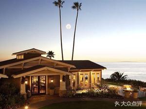 蒙太奇拉古納海灘酒店