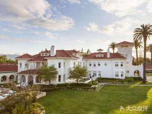 圣荷塞哈耶斯宅邸,希爾頓格芮精選酒店