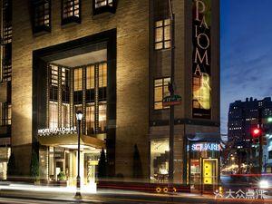 費城帕洛馬金普頓酒店