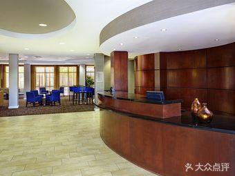 凤凰城北欢乐谷万怡酒店